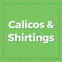 Calicos & Shirtings