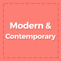 Modern & Contemporary