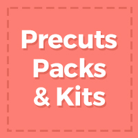 Precuts Packs & Kits