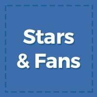 Stars & Fans