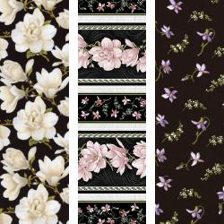 Accent on Magnolias
